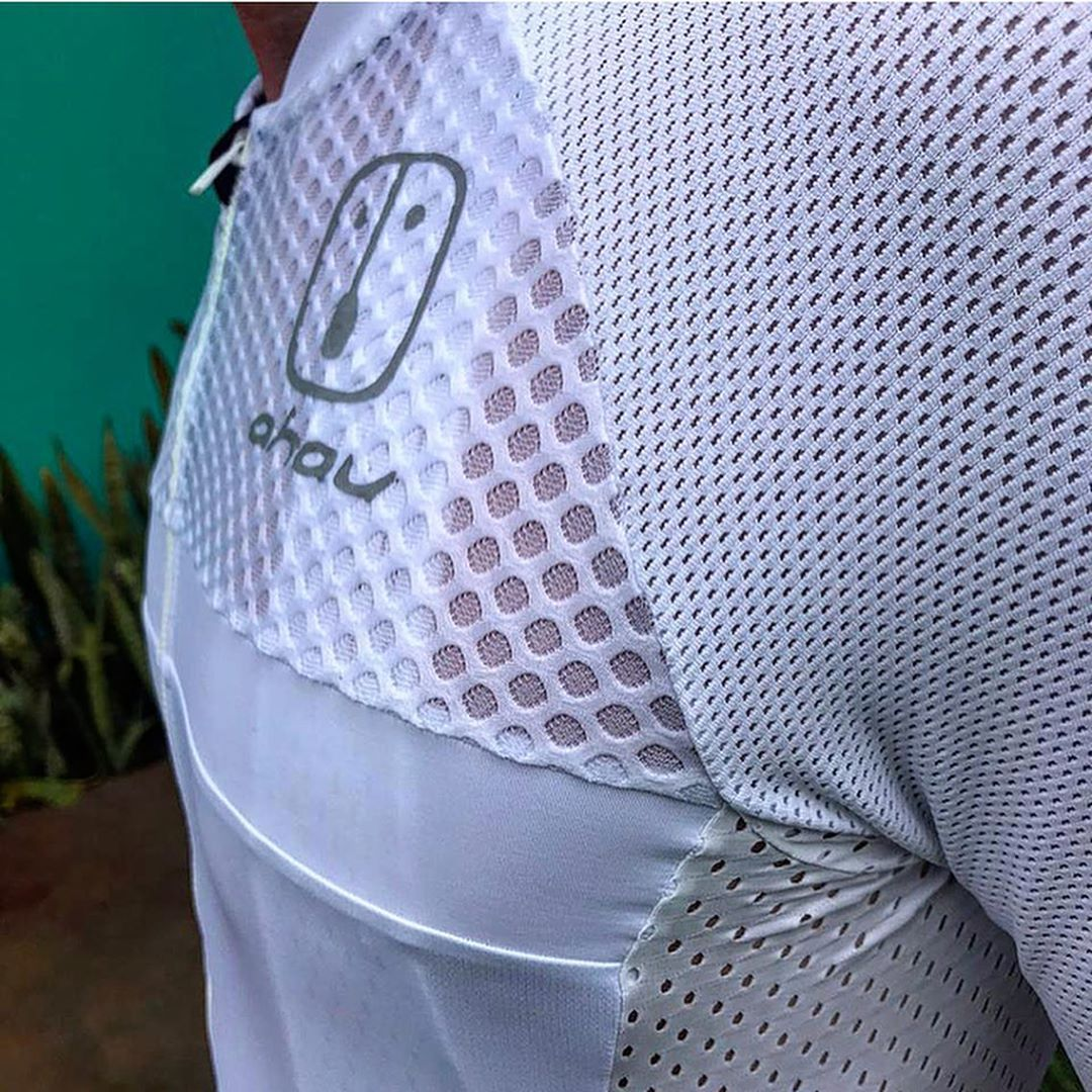 Camisa Ciclismo Luz - Masculina