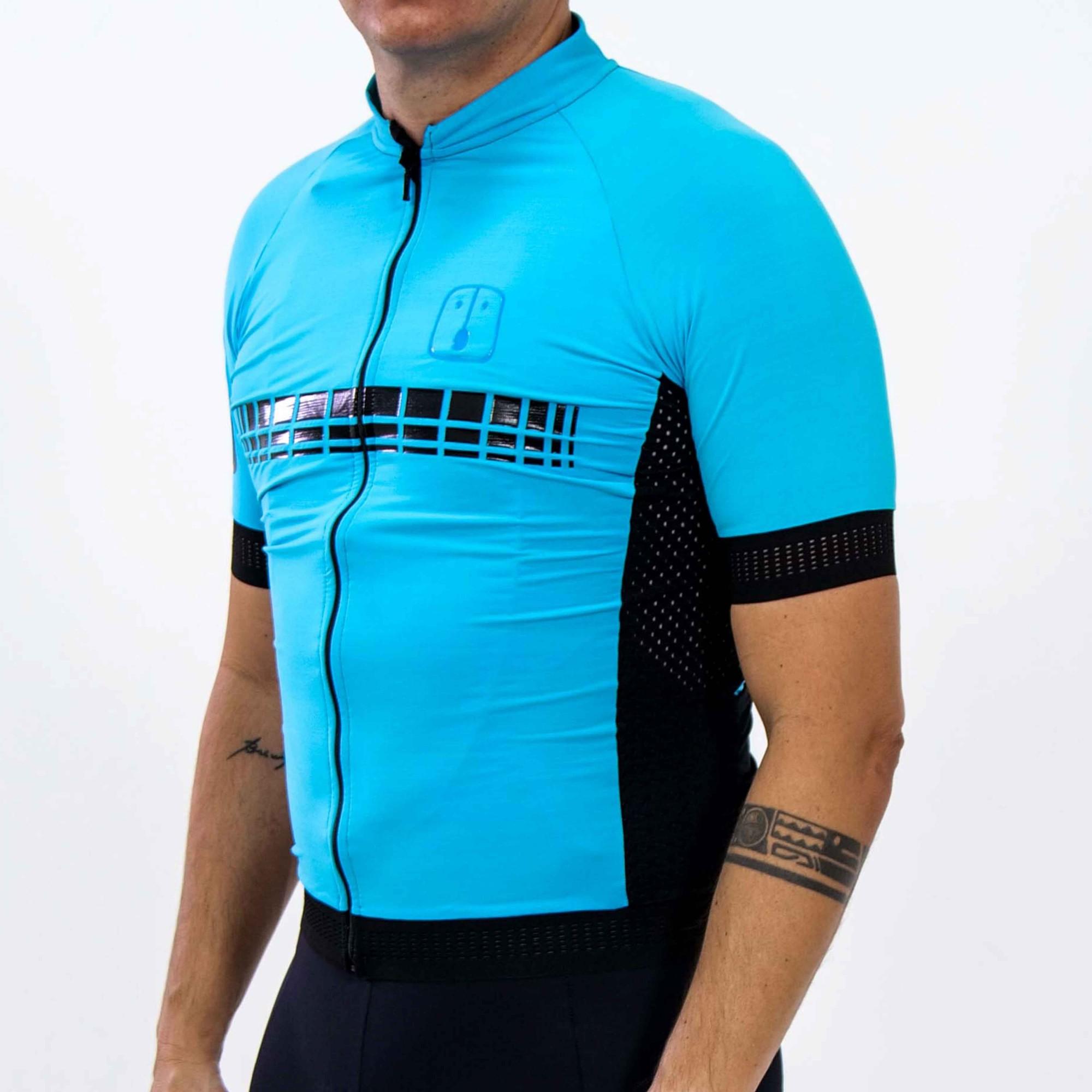 Camisa Ciclismo Racing Sky - Masculina