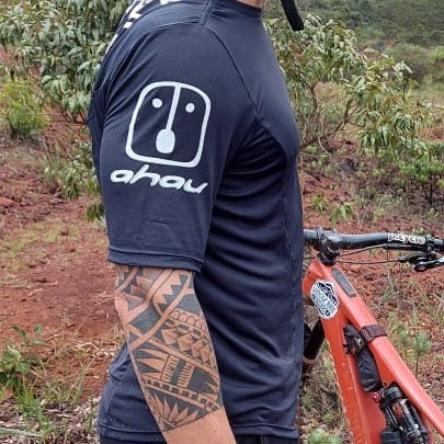 T-Shirt Black Enduro - Masculina