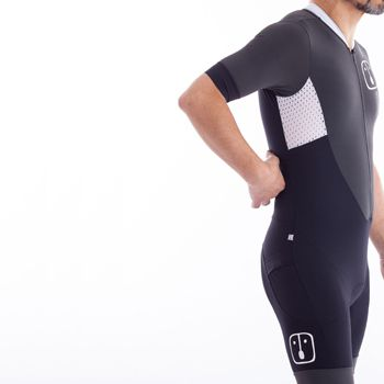 Speedsuit Label - Bike Masculino