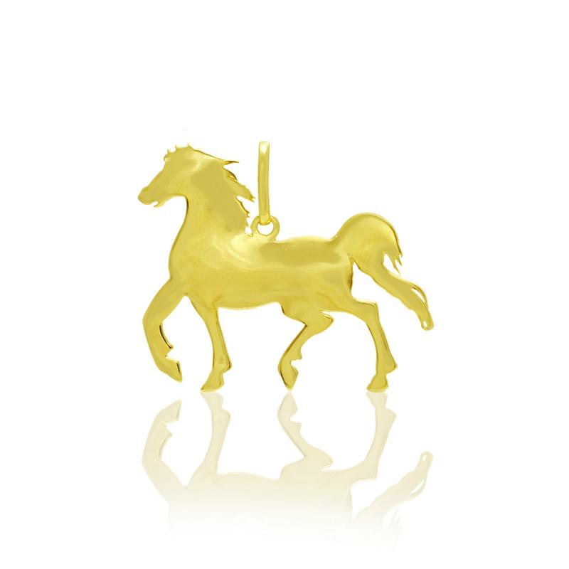Pingente Cavalo Grande