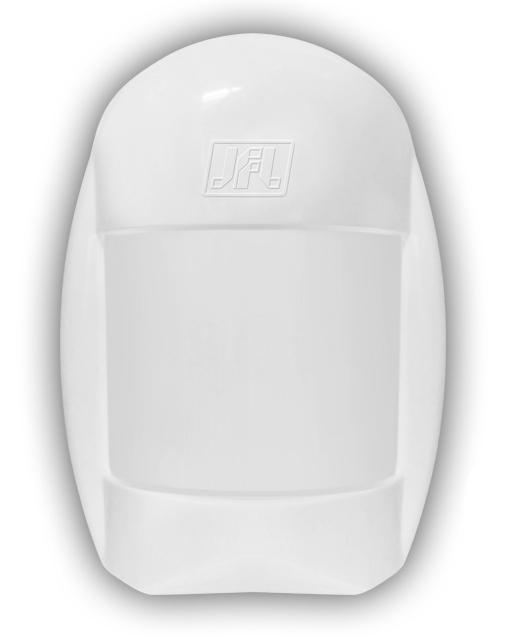 Sensor de Detecção JFL Infravermelho com Fio IDX-2001 PET