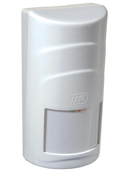 Sensor de Detecção JFL Infravermelho e Microondas com Fio DUALTEC-550