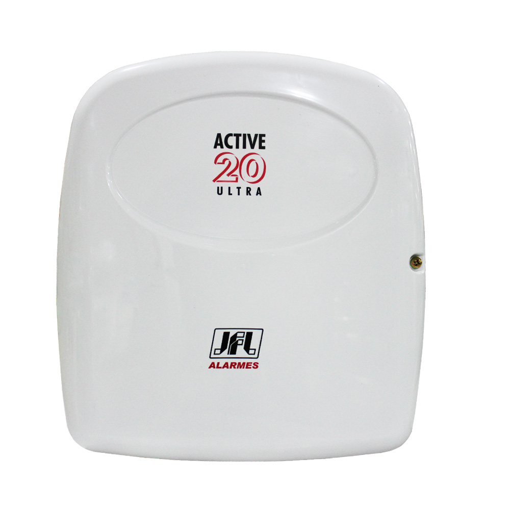Central de Alarme JFL Active 20 ULTRA V3