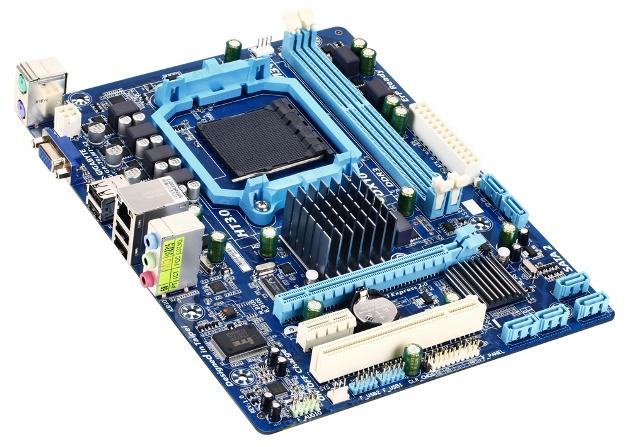 Kit Gamer Ga-78lmt-usb3 + 4gb memoria + Processador Amd Fx8320e