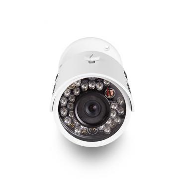 Camera Bullet HD 720p Intelbras HDCVI2  2,8mm IR 20m ip66 Vhd 3120b G3 Serie 3000