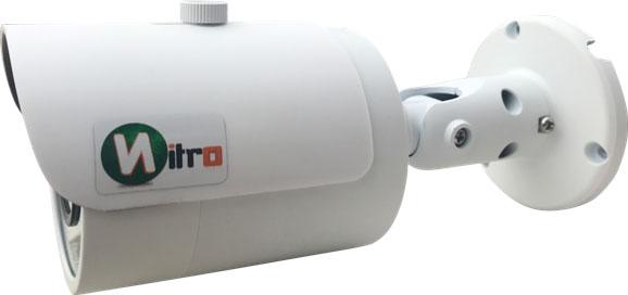 Camera ip onvif 2.4 full hd 2 mp 1080P 3,6mm ir 40mt IP66 p2p bullet 36 leds h.264 1920X1080