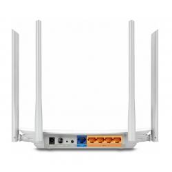 Roteador Wireless Ac Banda Dupla Ac900 Archer C25 Tp-link