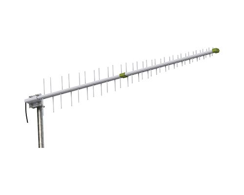 Antena Celular Quadriband 15dbi Pqag-4015