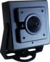 Camera Pinhole Mini AHD 1 megapixel 720p Lente 3,7mm 1280x720
