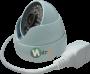 Camera Ip Onvif Hd Dome 1.3 Mp 960P 3.6mm 36 Leds 40mt IP66  Em Aluminio Anti-vandalismo