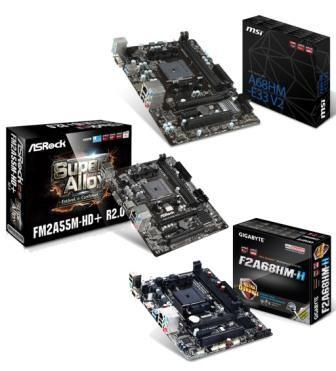 Computador - PC Gamer Basic Amd A4 7300 4ghz Apu Radeon Hd8470d Memória de 8gb + Hd SSD + Acessorios