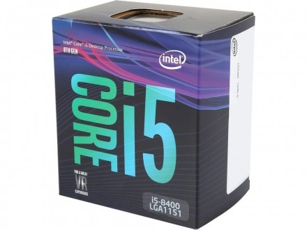 Computador - PC Gamer Intel Core i5 8400 2.8Ghz - ASUS H310M-A PRIME - Memória DDR4 16gb - HD Ssd 120gb + HD 1tb
