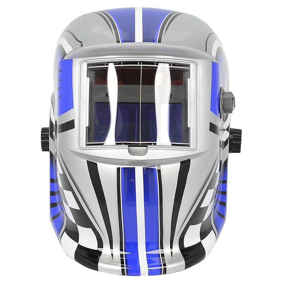 Máscara de Solda Personalizada Speed - Weld Vision