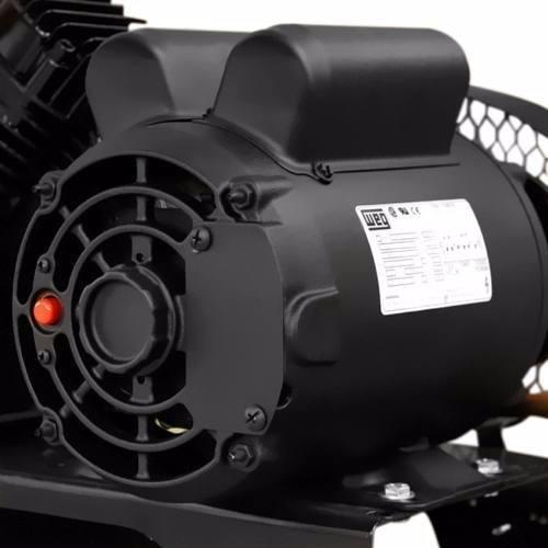 Compressor De Ar 10 Pés Csv 10/100 Litros Pratic Air - Schulz