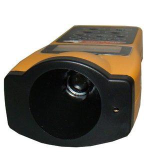 Trena Digital Mira a Laser 18m Ultra-sônico - Momfort