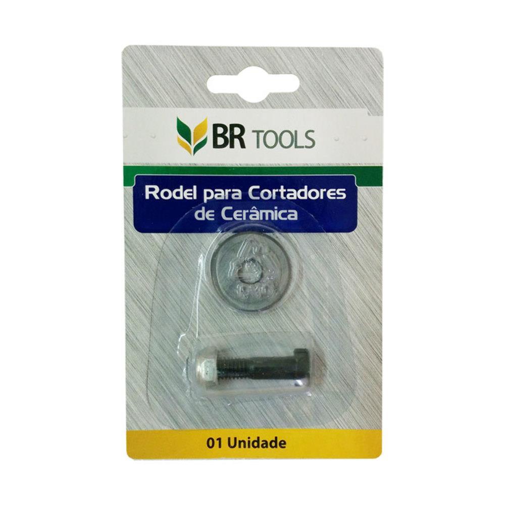 Rodel para Cortadores de Cerâmica 7/8'' 22mm - BR TOOLS