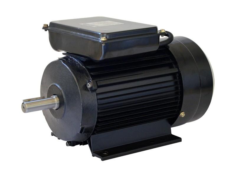 Motor Elétrico 1/2 Cv 4 Pólos 1739 Rpm Bivolt - Lynus