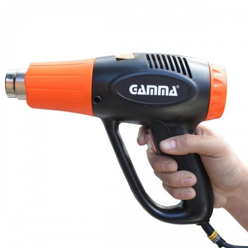 Soprador Térmico  2 Temperaturas 220v 2000w - Gamma