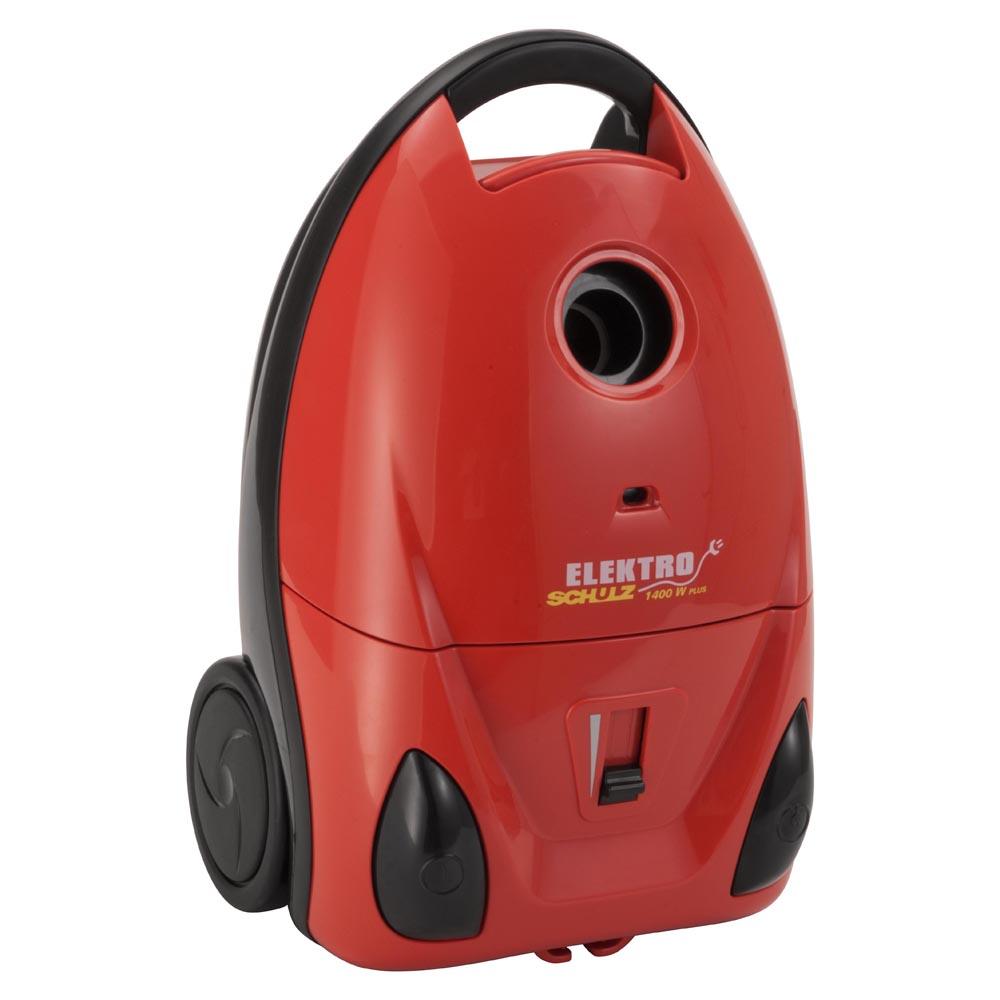 Aspirador de Pó Elektro 1400w Plus 220v - Schulz