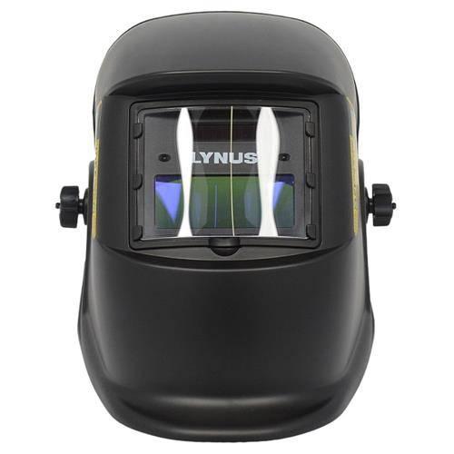 Máscara de Solda Automática Auto Escurecimento - Lynus