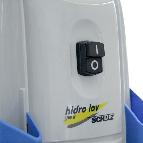 Lavadora Hidro Lav Alta Pressão 90 bar 1700w - Schulz 110v