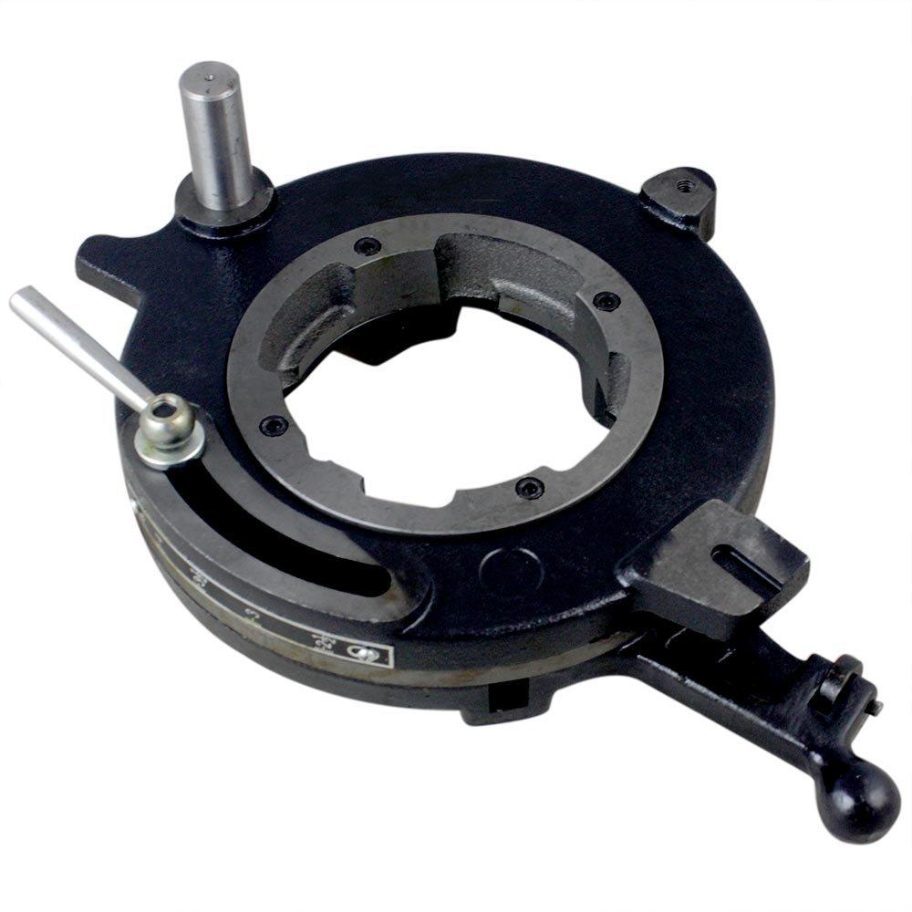 Cabeçote Completo para Rosqueadeira Elétrica - 2.1/2 a 4 Pol.
