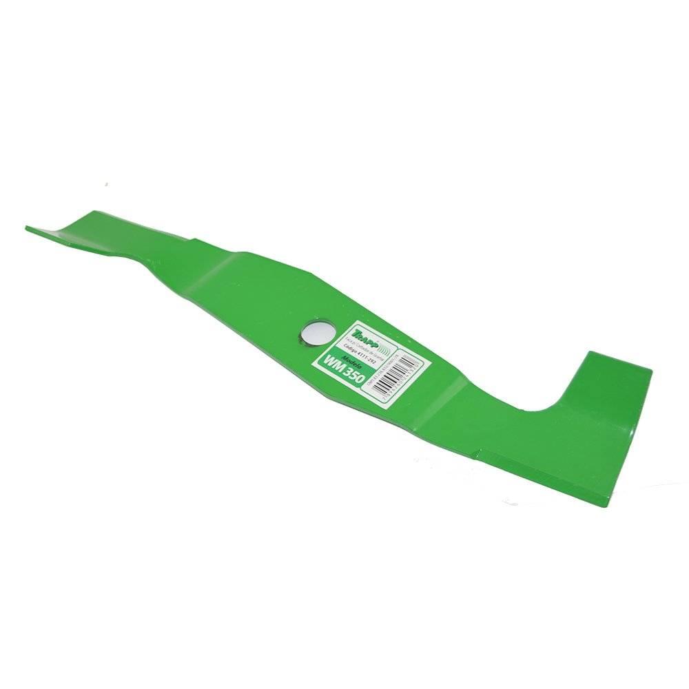 Faca Lâmina para Cortador de Grama WM-350 - Trapp