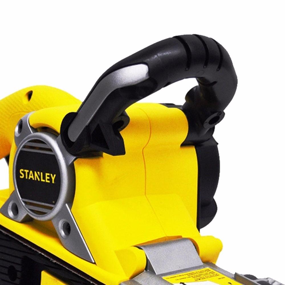 Lixadeira de Cinta 720W 220v Lixa 3x21 - Stanley