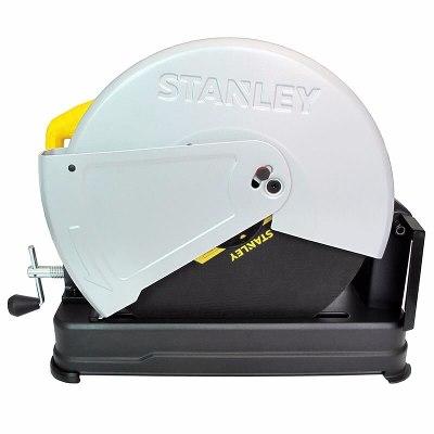 Serra de Corte Rápido 14pol 2100W Stanley