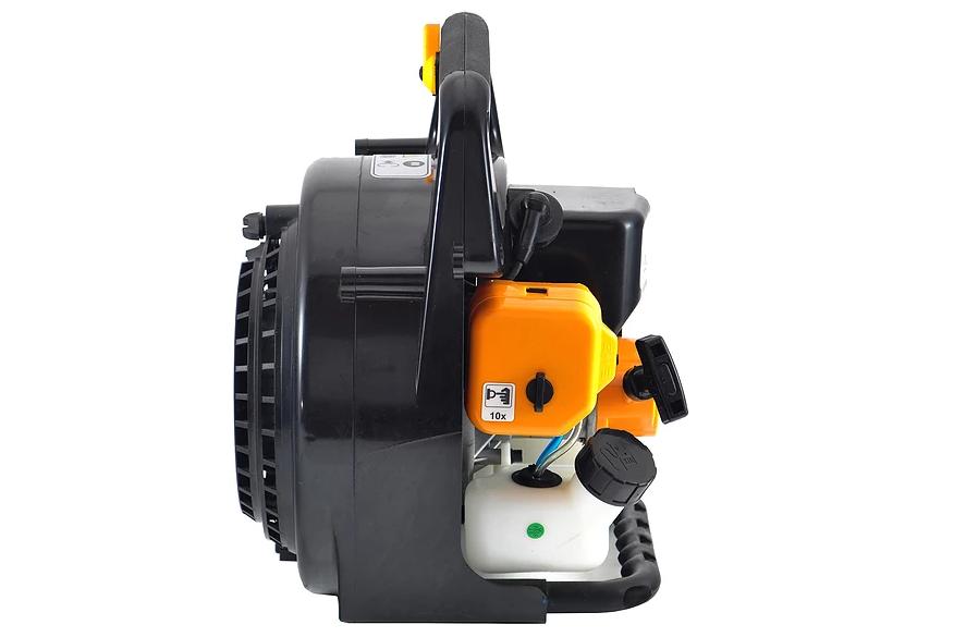 Sopro-Aspirador Triturador 2 Tempos a Gasolina 25,4cc - ZMAX