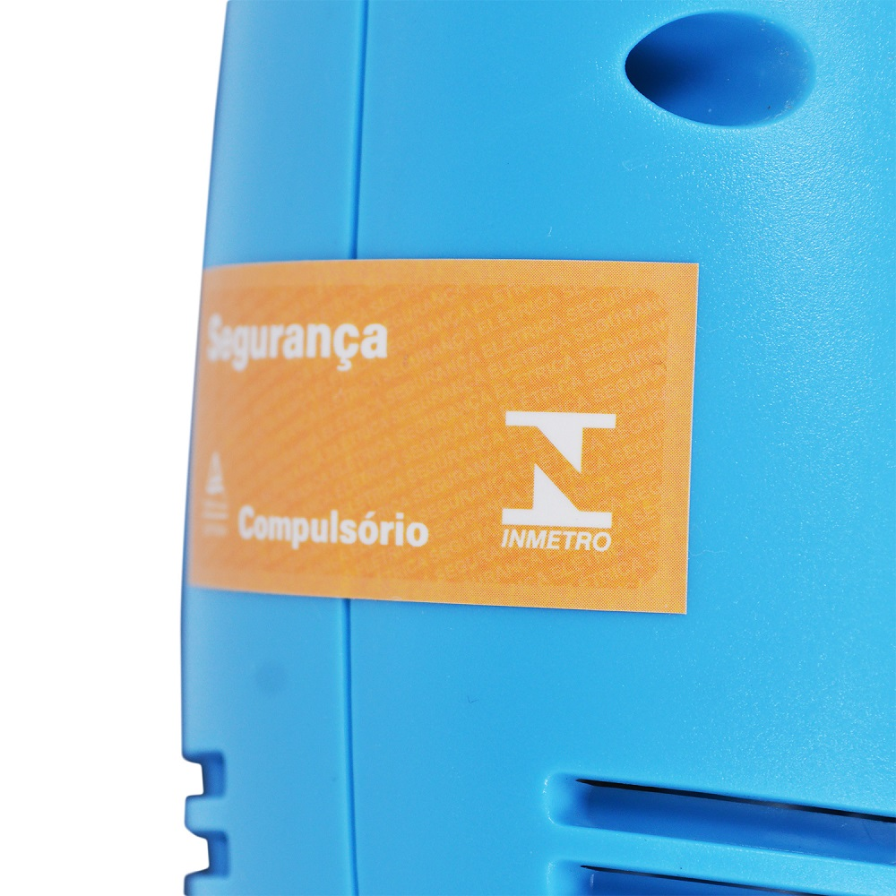 Soprador Térmico 1500w 127v - Gamma