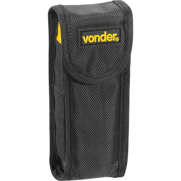 Trena Medidor de distância a Laser VD 30 - Vonder