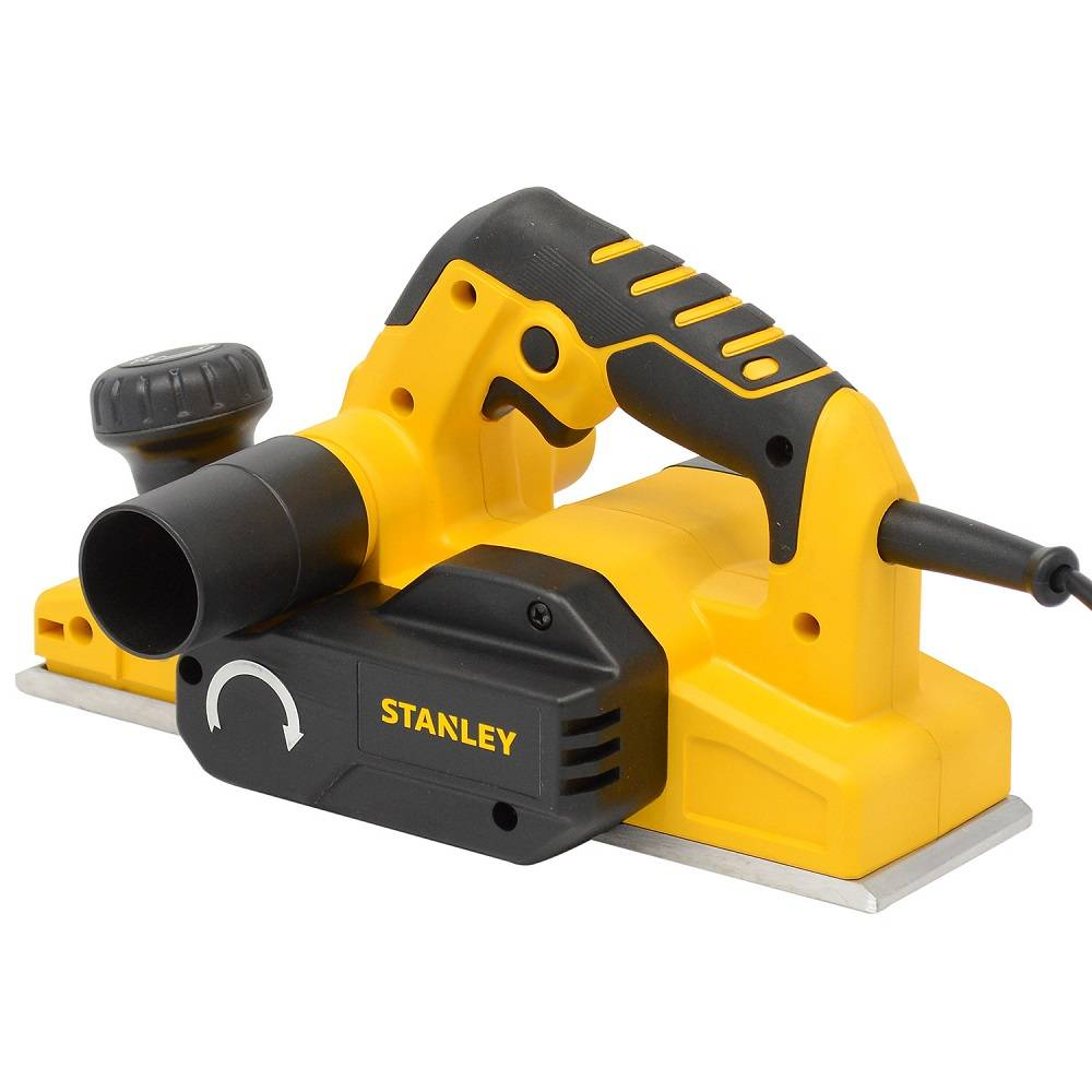 Plaina Elétrica 750w -  Stanley