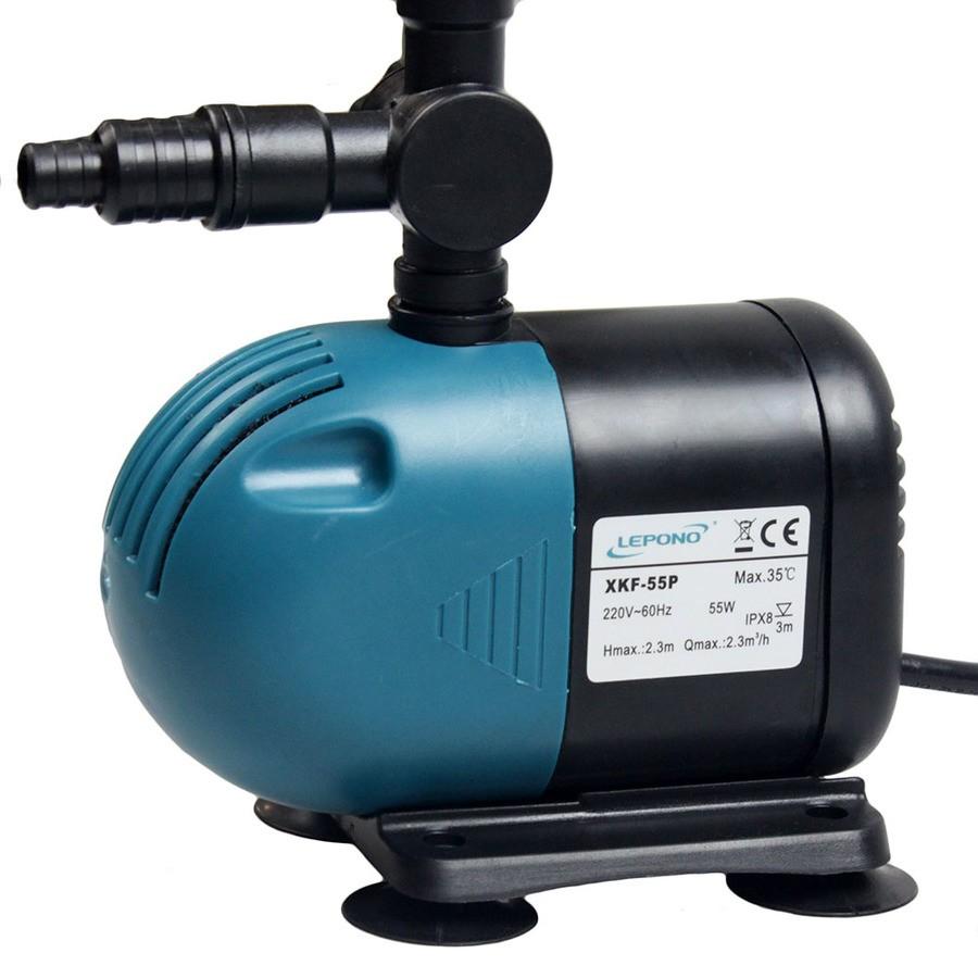 Motobomba Submersível para Fontes 55w 220v - Claw