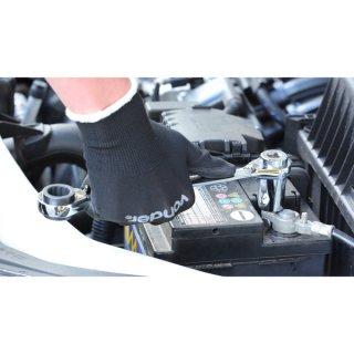 Chave Universal Estrela Soquete Catraca 8 A 19mm Crv Vonder