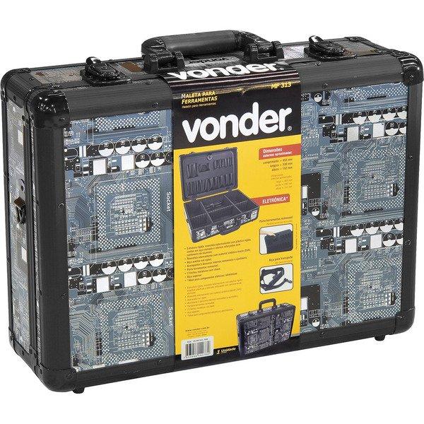 Maleta para Ferramentas Profissional MFV 313 - Vonder