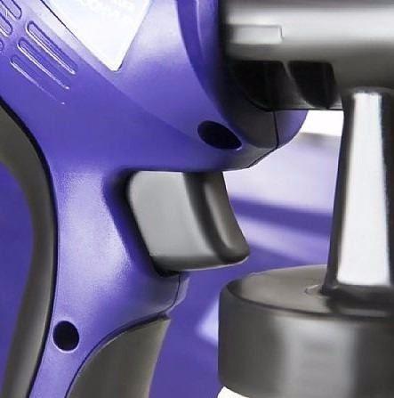 Pistola Pintura Elétrica BRP1400 350w - BR Motors
