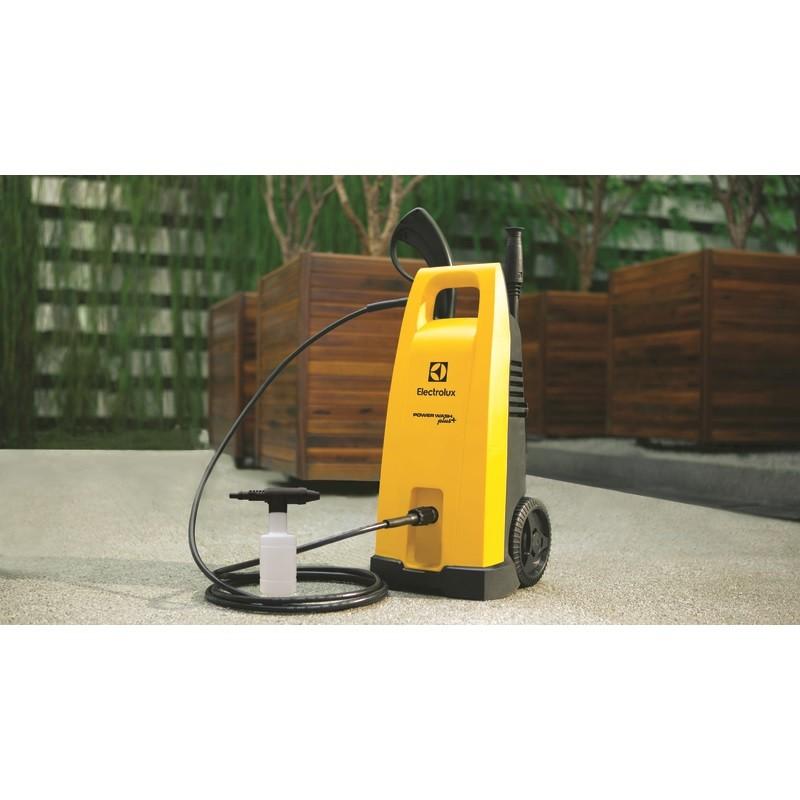 Lavadora de Alta Pressão 1800psi PowerWash Plus - Electrolux