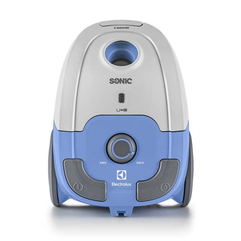 Aspirador de Pó Sonic 1.8l 1400w - Electrolux