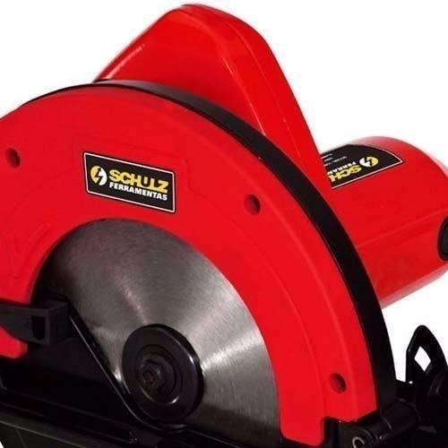 Serra Circular 7.1/4 1200w 220v - SC1200 - Schulz