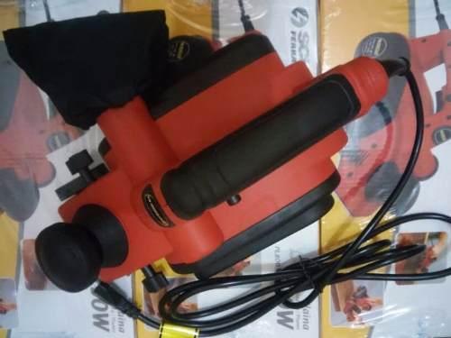 Plaina Eletrica 800w 220v Profundidade 3mm - Schulz