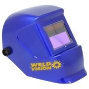 Máscara de Solda Master - Weld Vision