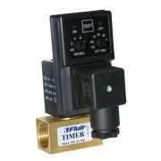 Purgador Eletrônico 1/2 Timer 220v - Fluir