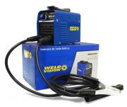 Inversora de Solda para Eletrodo Mini-120 - Weld Vision