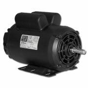 Motor 2cv Monofásico Baixa Rotação 4 pólos WEG