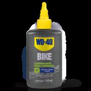 Lubrificante para Corrente BIKE Seco/Dry 110ml - WD-40