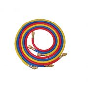 Kit Mangueiras 150cm R22/R404/R134 Suryha
