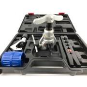 Kit Flangeador Excêntrico com Regulador de Torque - Suryha