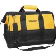 Bolsa em Lona para Ferramentas 22 divisões BL017  Vonder